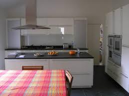 cuisine cholet rénovation de cuisine à cholet yves clément cuisine en noir et blanc