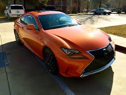 lexus rc 350 for sale in houston new year with new rc 350 f sport clublexus lexus forum