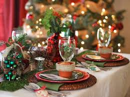 country christmas centerpieces christmas table designs that will amaze you