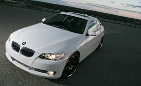 bmw 335ix dinan s3 bmw 335i specialty file reviews car and driver