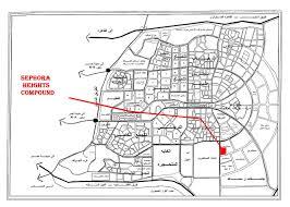 Regent Heights Floor Plan Iproperty Real Estate Egypt Property Types Apartment