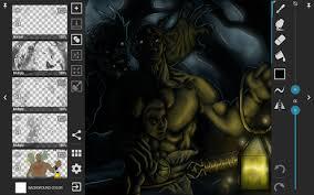 download artflow paint draw sketchbook apk downloadapk net