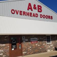 Miller Overhead Door A B Overhead Doors 41 Photos Garage Door Services 1011