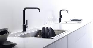 kohler black kitchen faucets kitchen faucet finishes kohler