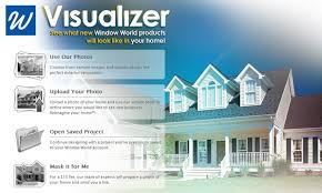 exterior home design upload photo customize and design window world replacement window for your home
