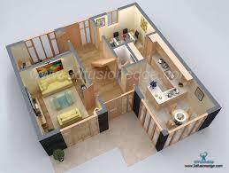 best 3d floor plan rendering services 3dfusionedge studio