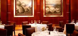 Steak House Interior Design Michael Jordan U0027s The Steak House N Y C