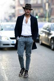 street style for over 40 40 street styles for men this spring