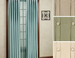 Jcpenney Silk Drapes by Fascinating Graphic Of Breeziness White Panel Curtains Pleasing