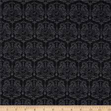 timeless brocade black discount designer fabric fabric com