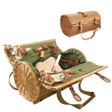 wine picnic basket verona picnic basket picnic time on sale free shipping us48