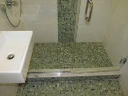 appleton st boston bay state refinishing custom glass enclosed shower after bathroom remodel at appleton st boston
