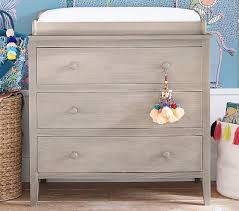 Changing Table Topper Only Emerson Dresser Topper Set Pottery Barn