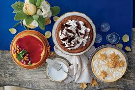 do ahead thanksgiving 12 make ahead cakes for thanksgiving dessert southern living