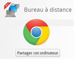 bureau distance chrome chrome remote desktop à télécharger zdnet