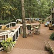 Deck In The Backyard 17 Stunning Decks To Inspire Your Backyard Transformation This