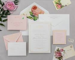 wedding invitation sets 30 creative wedding invitation designs for every style of
