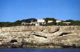 can lis house in mallorca balearicisland 1972 architect