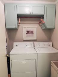 Laundry Room Cabinets With Sinks by Laundry Room Hanging Rod Shelf Creeksideyarns Com