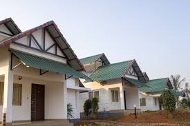 Munnar Cottages With Kitchen - hotels in munnar