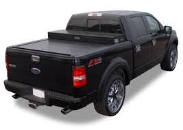 tool boxes ford trucks truck covers usa cr100 work cover with tool box ford f150