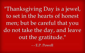 quotes about thanksgiving day 79 quotes