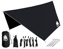 black friday amazon hammock chill gorilla pro waterproof tent tarp rain fly and hammock