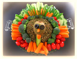 my favorite thanksgiving appetizer