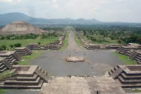 teotihuacan map teotihuacán pyramids pictures photos map facts