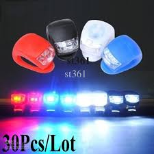 2017 energy saving led bicycle jumping tiny light front