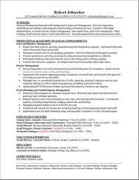 How To Write A Good Resume Sample by Download Good Sample Resume Haadyaooverbayresort Com