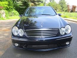 2006 mercedes c55 amg underrated ride of the week 2005 mecedes c55 amg the