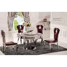 home design rotating dining table hot sale home luxury rotating marble dining table global