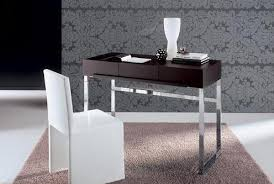 Small Contemporary Desk Small Modern Desk Freedom To Pertaining Decorations 19