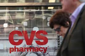 justice department seeks more information about cvs aetna deal