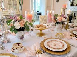 5 stunning themes for your s day brunch huffpost