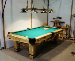 how big is a full size pool table coffee accent tables what size is a pool table to consider what