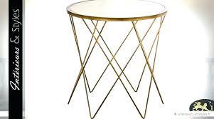 table bout de canapé table bout de canape drugstore modern table bout de canapac en bois