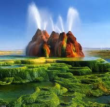 Nevada natural attractions images Fly geyser reno nevada misadventures jpg