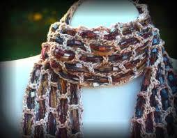 294 best yarn scarf images on pinterest ponchos free crochet