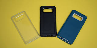 Galaxy Rugged Samsung Galaxy Note 8 Best Rugged Cases 9to5google
