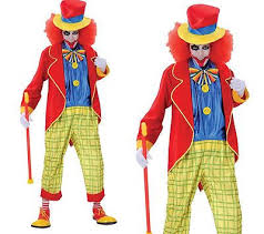 Ladies Clown Halloween Costumes 25 Circus Fancy Dress Ideas Mime Costume