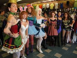 Halloween Costume Rental Hip Wa Zee Vintage Clothing Costumes Shoes Accessories