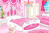Barbie Wedding Room Decoration Games Princess Cutesy Room Decoration Play Fantasy Online Games