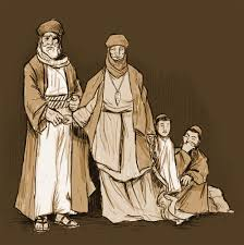isaac and ishmael the origin of middle east conflict and the