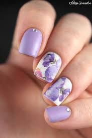 199 best spring nail art designs images on pinterest spring