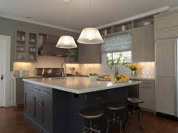 Grey Blue Cabinets 17 Best Blue Grey Kitchen Cabinets Images On Pinterest Blue Gray