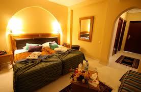 chambre atlas cosy dar atlas un hôtel en forme de riads dans la palmeraie