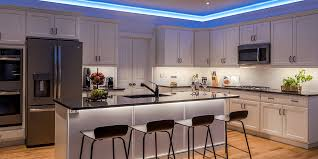 ambient lighting utilize led lights to set the mood of your smart