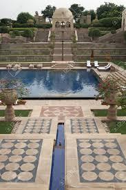 Walled Garden Login by Swimming Pool In A Mughal Style Walled Garden Luxury Hotel